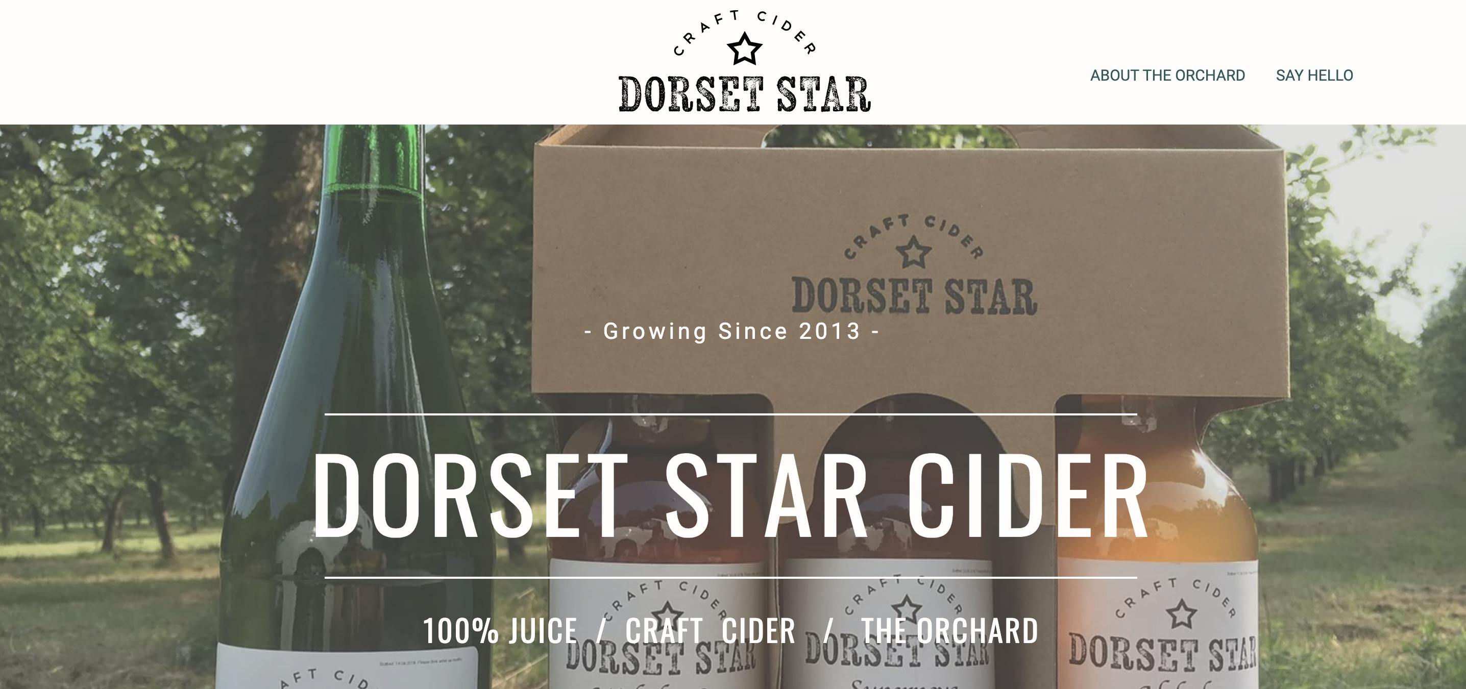 Dorset Star