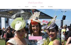 pinklanewebsite