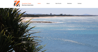 Sunshine Coast Business Associates (SCBA)