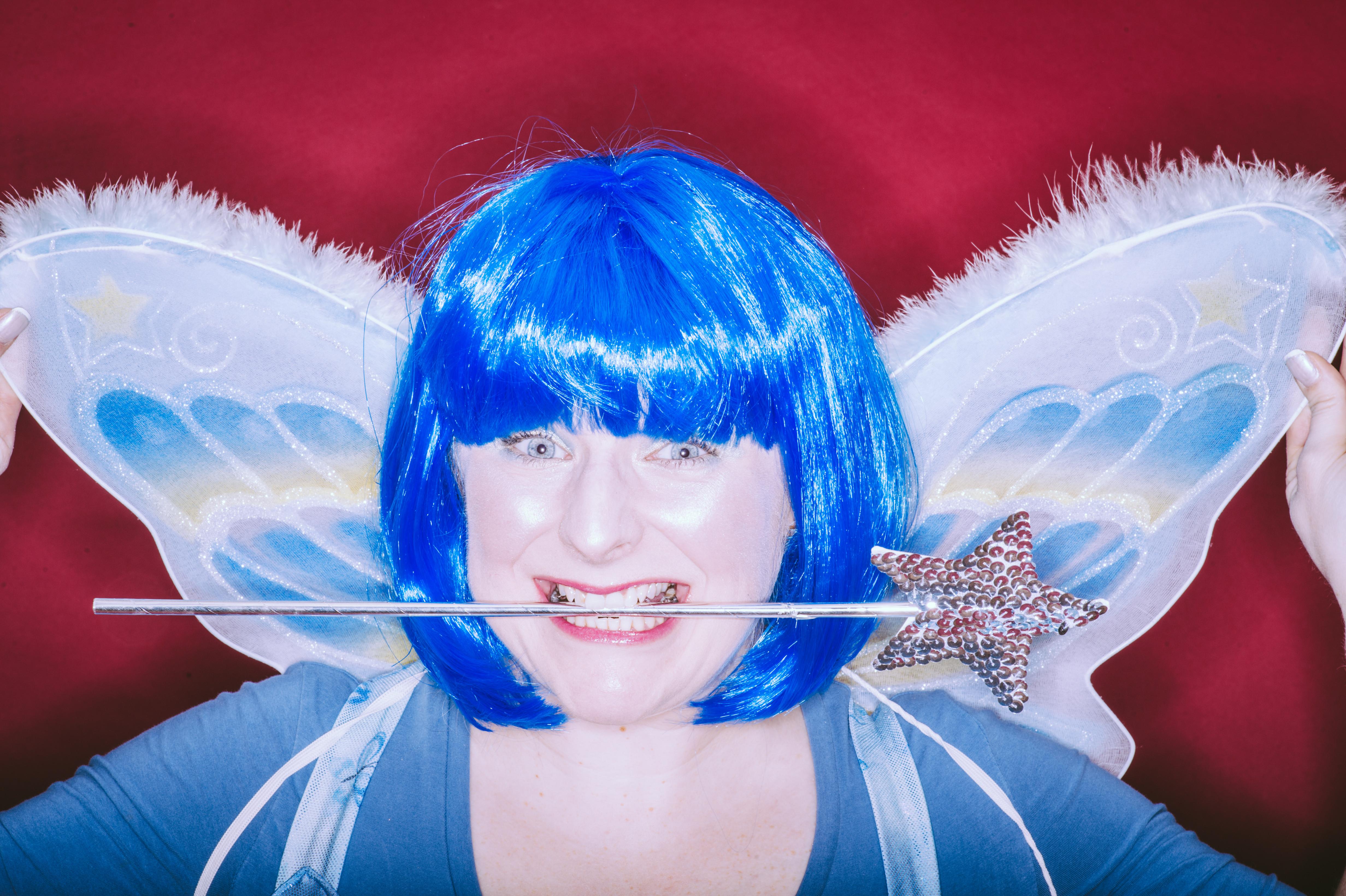 Fairy Cakes the Fairy
