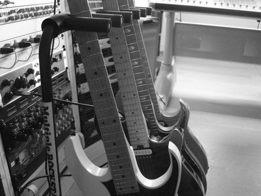 Album studio