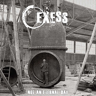 cover_single_exess_not_an_eternal_day.jp