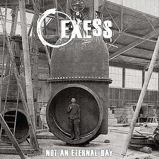 cover_single_exess_not_an_eternal_day.jp