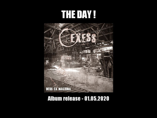🔥DEUS EX MACHINA🔥