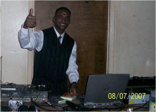The Mixes Of DJ Ebony D Vol. 1