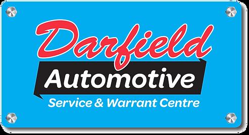 Darfield Automotive