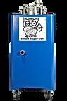 JMT  Super-Jet for filtering coolant & cleaning machine