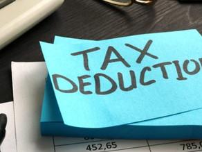 Tax season is upon us
