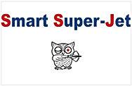 SMART SUPER JET LOGO