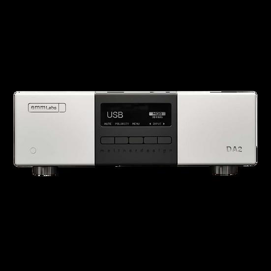 EMM Labs ⎮ DA2 V2 D/A Converter
