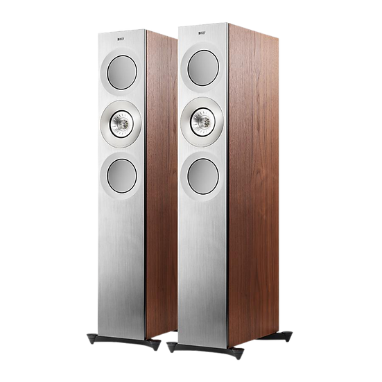 KEF⎪REFERENCE 3