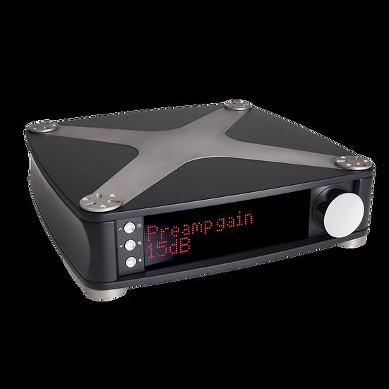 AAVIK⎪Integrated Amplifier I-180