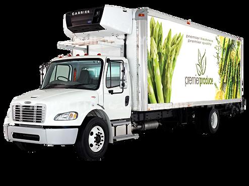 South Florida's Fresh Produce Distributor Asparagus