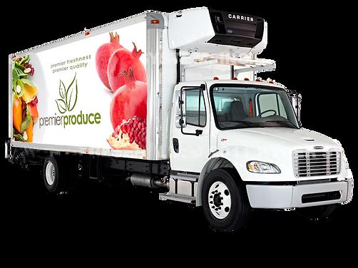 South Florida's Fresh Produce Distributor Culinary Specialties
