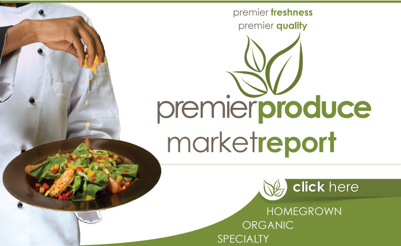 Fresh Produce Market Report