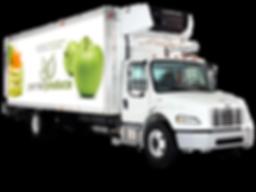 South Florida's Fresh Produce Distributor Grannysmith Apples