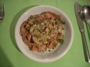 Herbscht-Menü