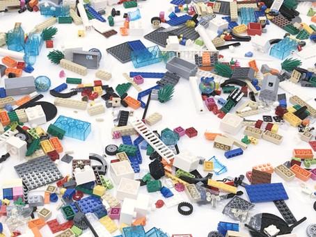 LEGO® SERIOUS PLAY® : เมื่อตัวต่อเลโก้ไม่ใช่ของเล่นเด็ก