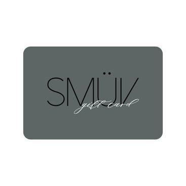 SMÜV Gift Card