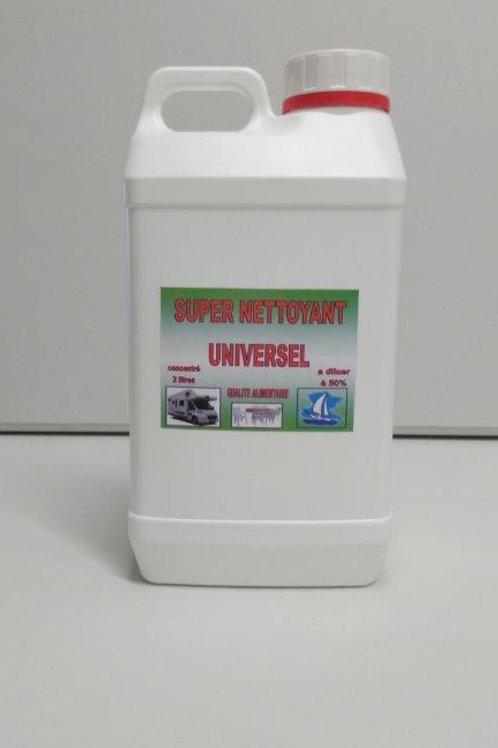 Nettoyant Universel