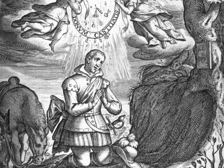 La devozione di Ignazio a Maria