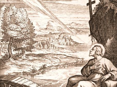 DISCERNIMENTO E DECISIONE - (Ri)leggere le Lettere di sant'Ignazio