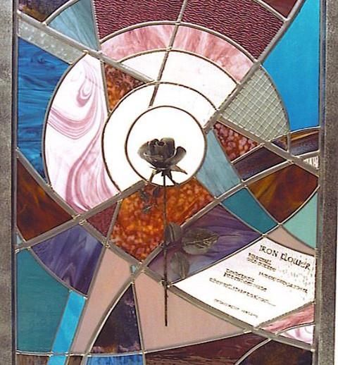 Iron Flower 2002