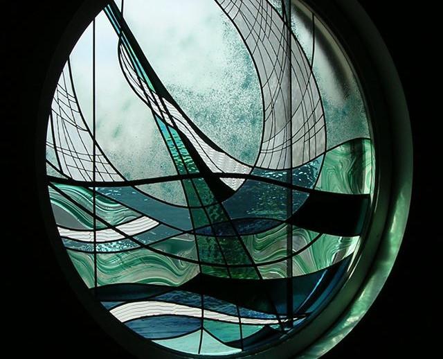 Van Zanten Zee 2004
