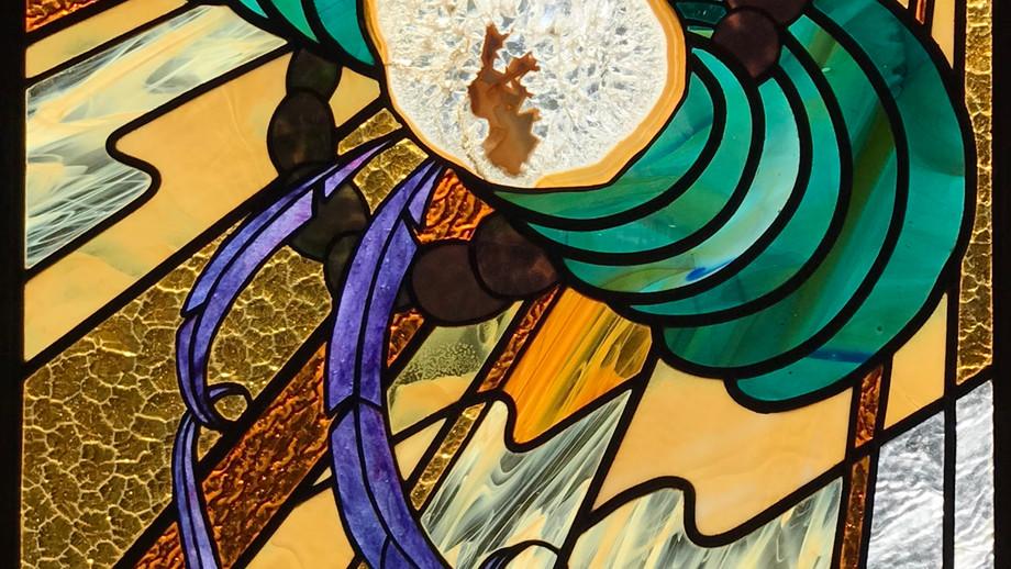 Bird of Paradise 2002