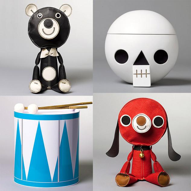 Acne Jr Swedish Toys Produktutveckling Kina