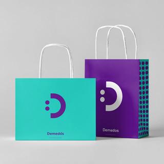DM2 branding