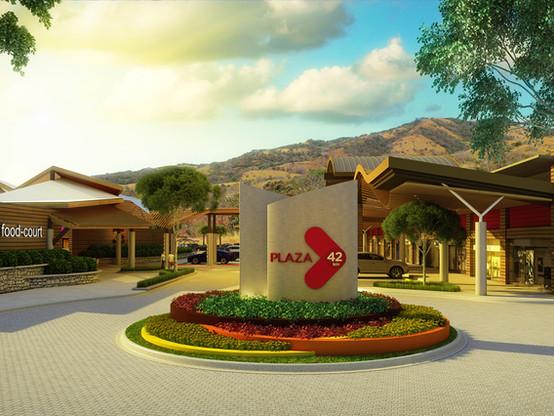 Plaza KM42