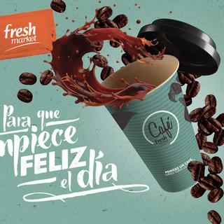 Café Fresh Market
