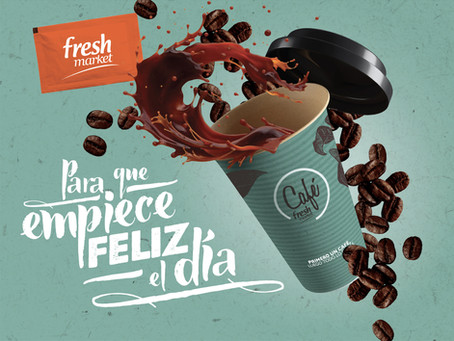 Coffee Fresh Market