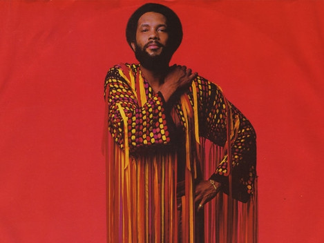 """Happy 80th Birthday to """"The Godfather of Neo Soul"""" - Roy Ayers"""