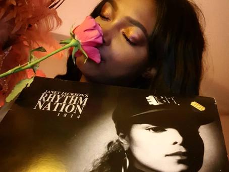 31 Years of Rhythm Nation 1814