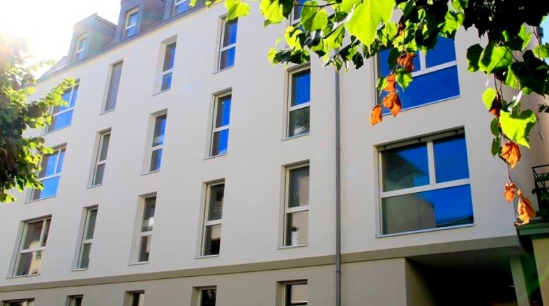 Rue des Tilleuls 3 - Vevey