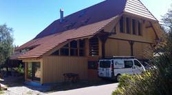 Ferme Bernoise - Oberwangen (BE)