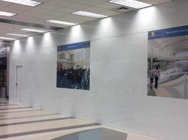 McCain Walls