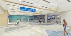 Terminal 2 Modernization