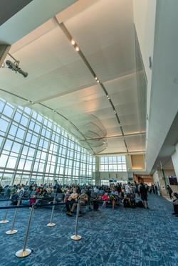 Ft Lauderdale Hollywood International Airport Terminal 2