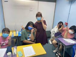 中學中文1