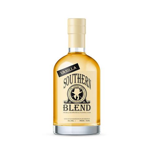 Mountain State Distillery - Mockup - Sou