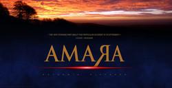Amara COVER Poster
