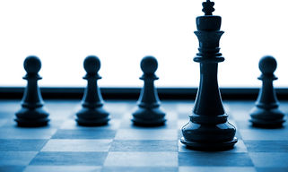 Strategy Formulation Service