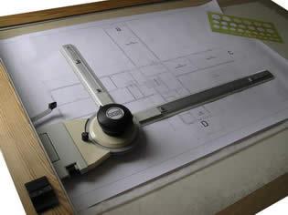 Rýsovací hardware