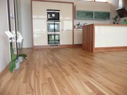 Dřevěná podlaha jasanová