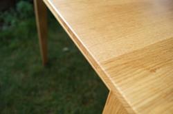 Dubový stůl rozkládací 19