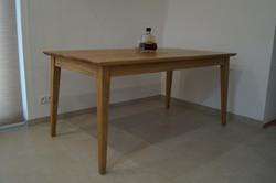 Dubový stůl rozkládací 8