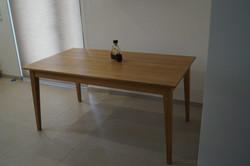 Dubový stůl rozkládací 9